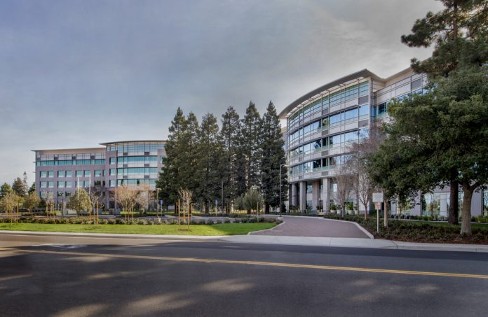 Synopsys Off Campus Drive 2021