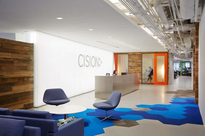 Cision Careers 2020