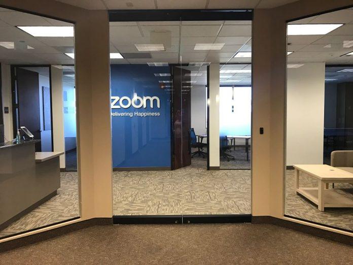 Zoom recruitment 2021