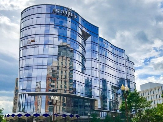 Accenture Free Certificate Courses