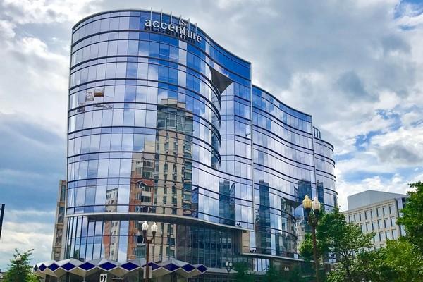Accenture Campus Hiring 2021