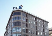 BT Global Recruitment 2021