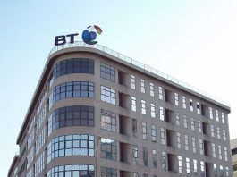British Telecom Off Campus Placement 2021