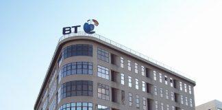 BT Global Recruitment 2021