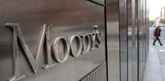 Moody's Recruitment 2021
