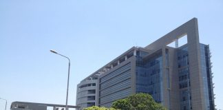 Reliance Industries Off Campus Drive 2021