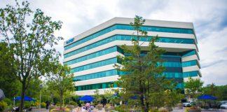 FactSet Off Campus Drive 2021