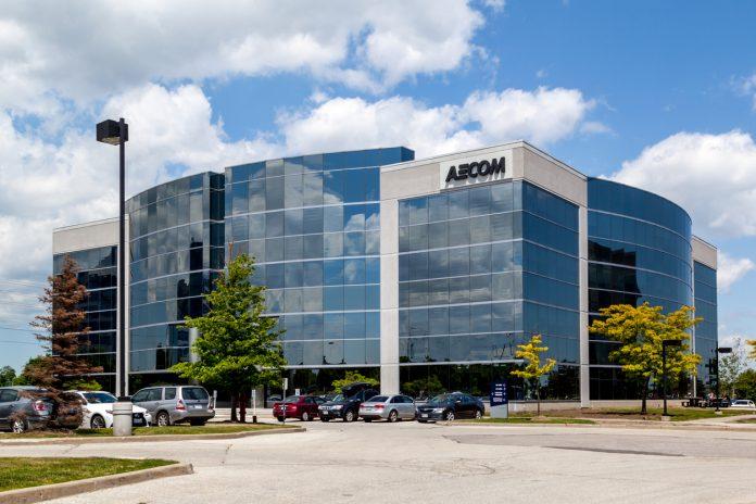 Aecom Careers 2020
