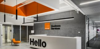 Orange Business Services Careers