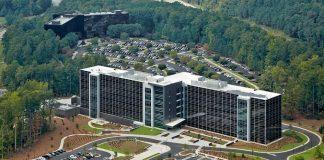SAS Off Campus Drive 2022