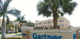 Gartner Off Campus Placement 2021