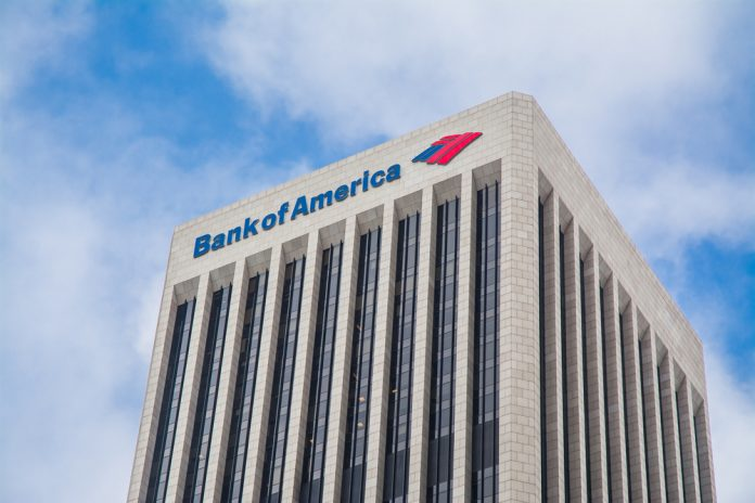 Bank of America Off Campus Placement 2021