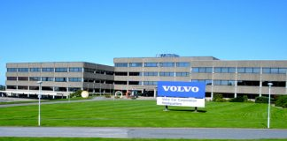Volvo Careers India 2021