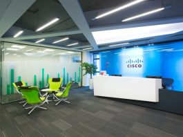 Cisco Careers for freshers 2021