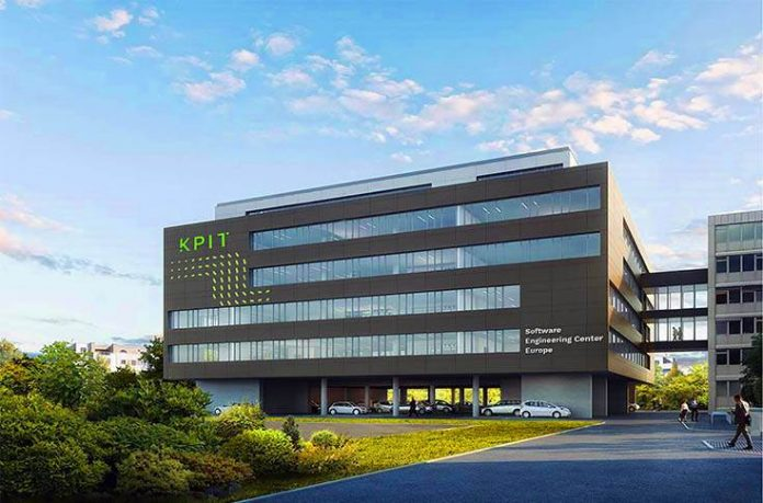 KPIT Technologies Off Campus 2021