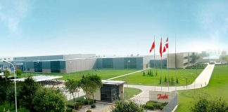 Danfoss Off Campus Drive 2021
