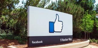 Facebook Careers 2021