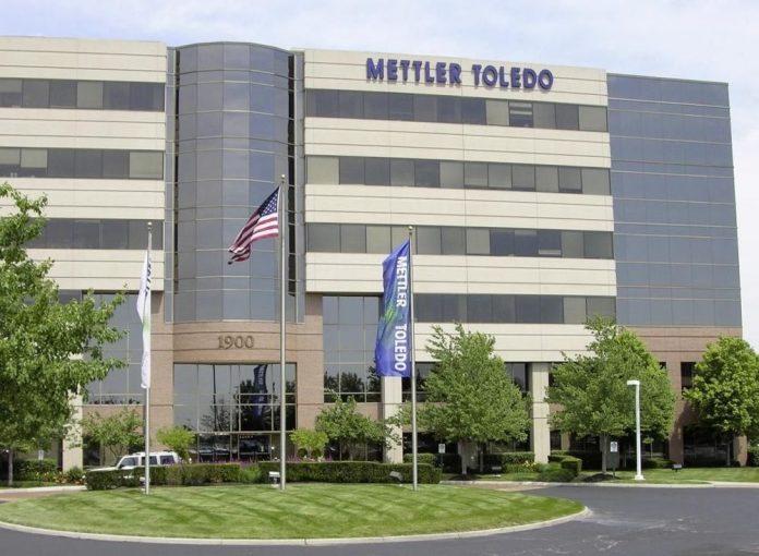 Mettler Toledo Careers 2021
