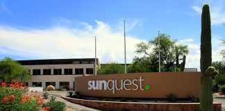 Sunquest Information Systems Off Campus Drive 2021