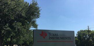 Texas Instruments Jobs 2021