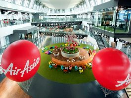 Air Asia Jobs 2021