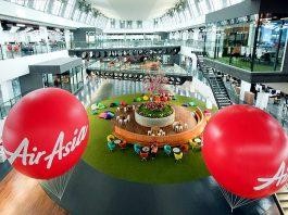 Air Asia Careers 2021