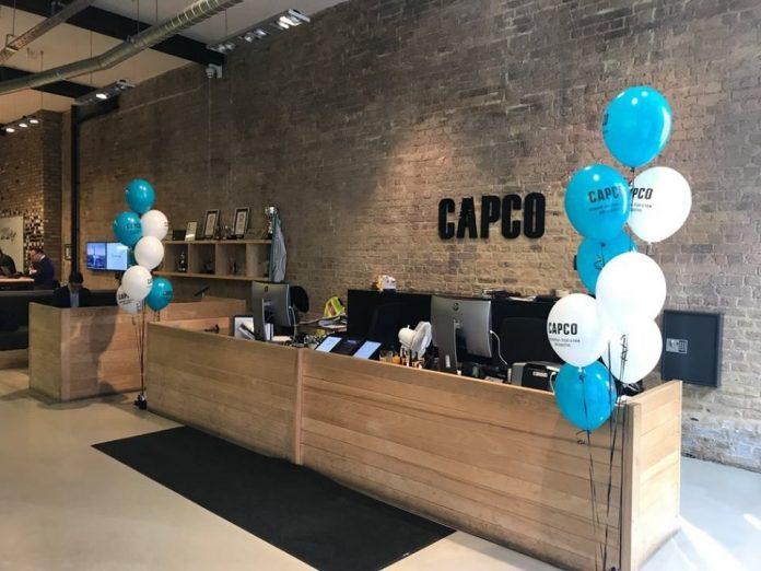 Capco Careers 2021