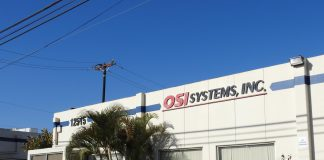 OSI Systems Careers 2021
