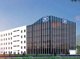 ZF India Careers 2021