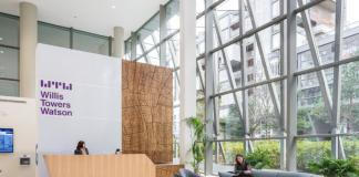 Willis Towers Watson Careers 2021