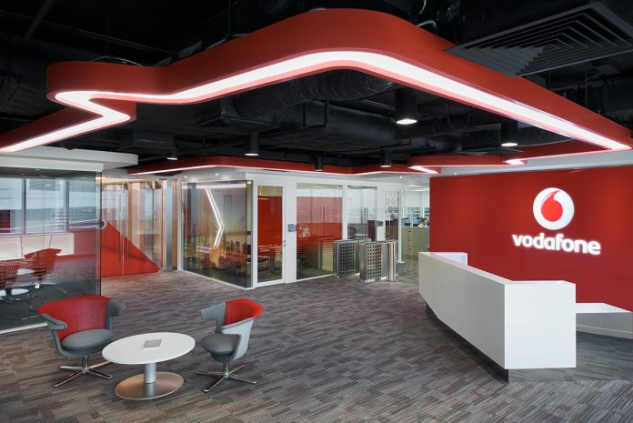 Vodafone Off Campus Drive 2022