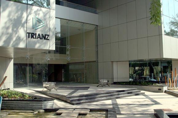 Trianz Recruitment 2021