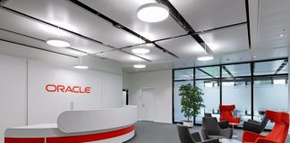 Oracle Off Campus Drive 2022