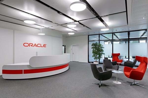Oracle Careers India