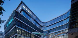 Siemens Off Campus Drive 2021