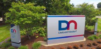 Diebold Nixdorf Off Campus Drive 2021