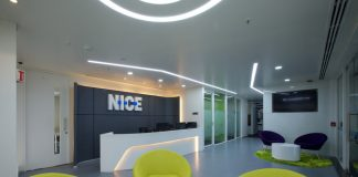 NICE Systems Off Campus Drive 2022