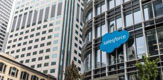 Salesforce Off Campus Drive 2022